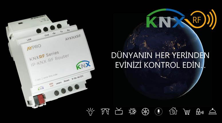 knxrf internet sayfası